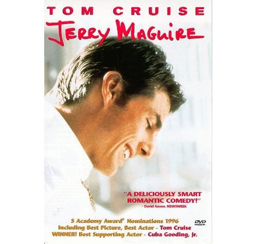 Jerry Maguire (1996), Jerry Maguire, JERRY MAGUIRE, Jerry Maguire (1996), Jerry Maguire,