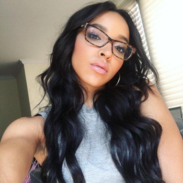 eyewear, hair, black hair, face, glasses,