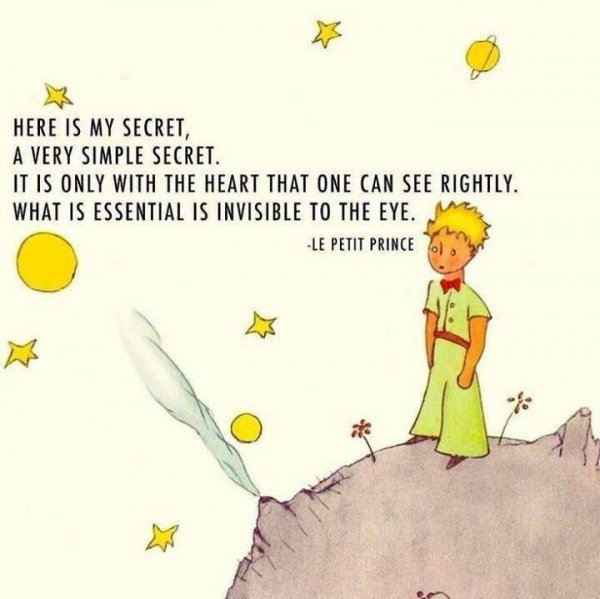 "What Makes You Happy Quotes Alluring Do What Makes You Happy  7 Quotes From ""the Little Prince"" That…"