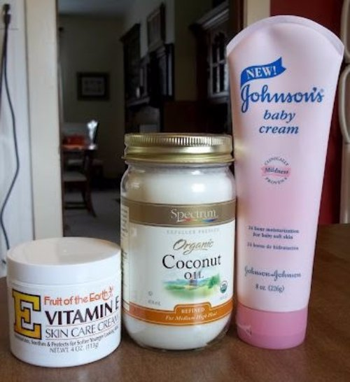 Fantastic Homemade Hand Cream