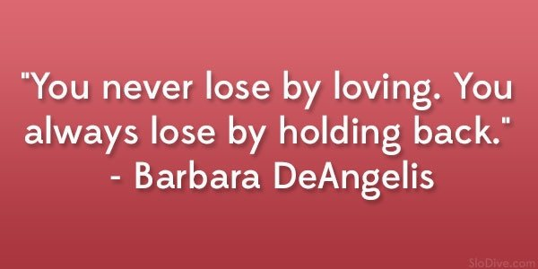 7 Beautiful Quotes about Lost Love ... Love