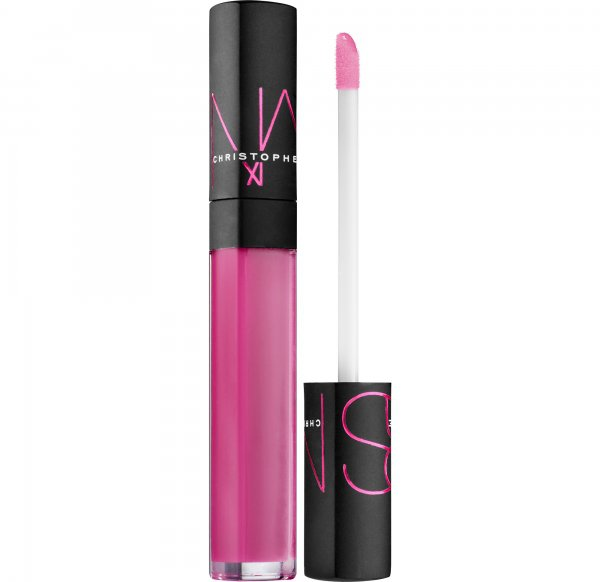 Christopher Kane for NARS Lip Gloss in Glow Pink