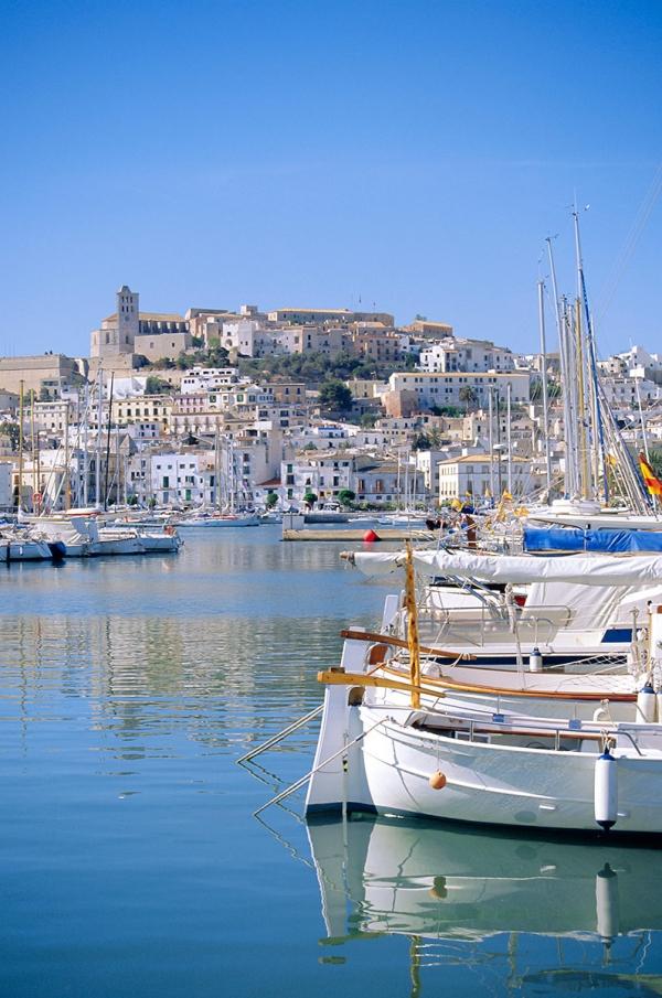 Ibiza, Balearic Islands