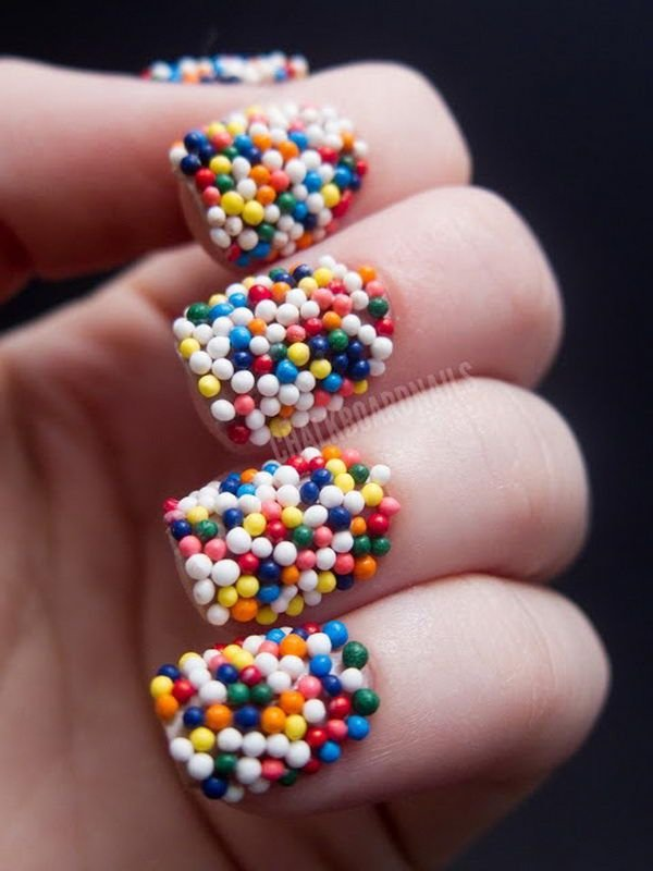color,finger,nail,food,bead,