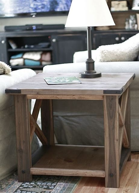 38 Diy Coffee Tables To Spruce Up Your Place Diy