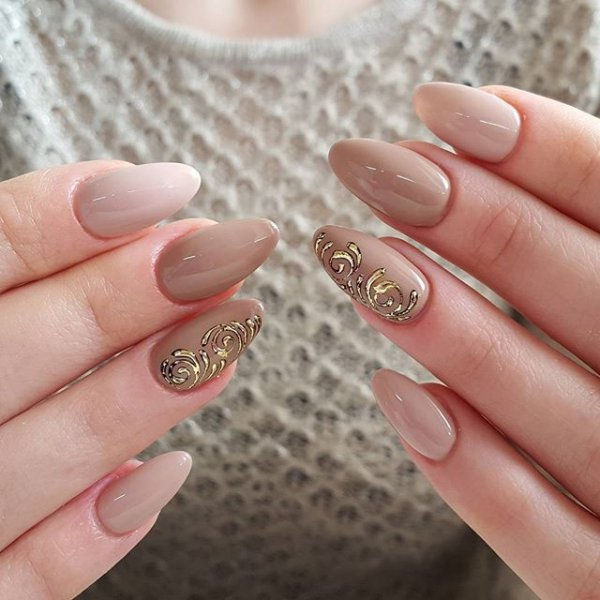 nail, finger, nail care, manicure, pink,