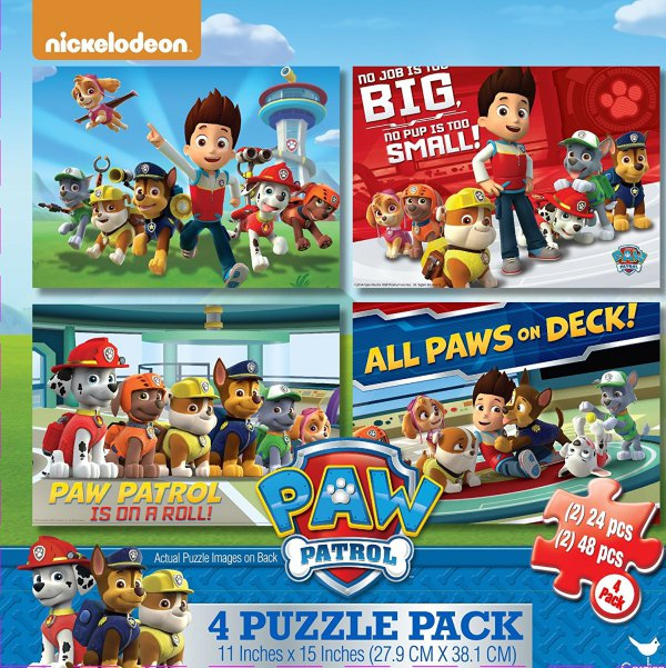 PAW Patrol, gadget, play, toy, technology,