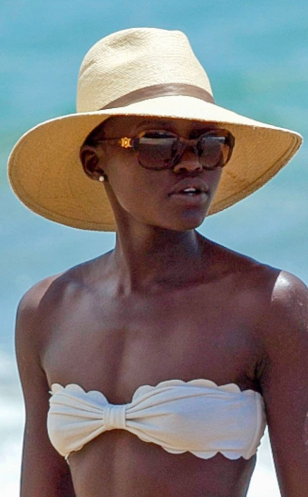 The Always Stylish Lupita Nyong'o