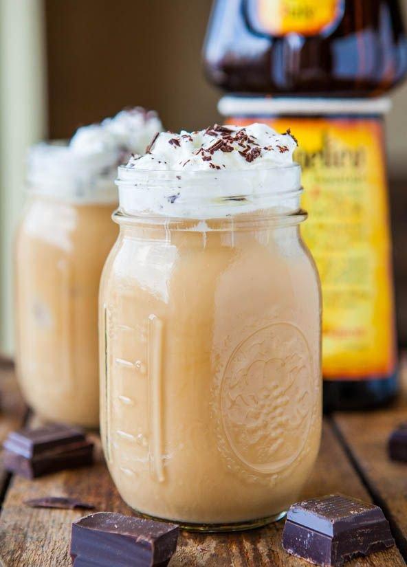 21 cosas para poner en el café para que sea impresionante ...