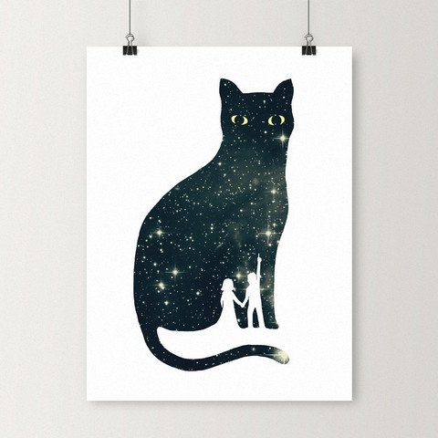 black cat,cat,small to medium sized cats,illustration,cat like mammal,