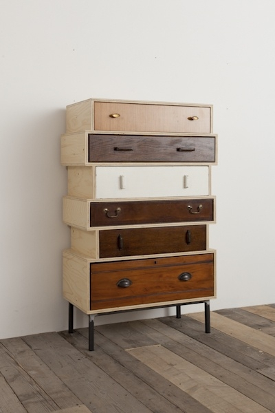 10 drawers into dresser don 39 t throw away your old furniture 29. Black Bedroom Furniture Sets. Home Design Ideas