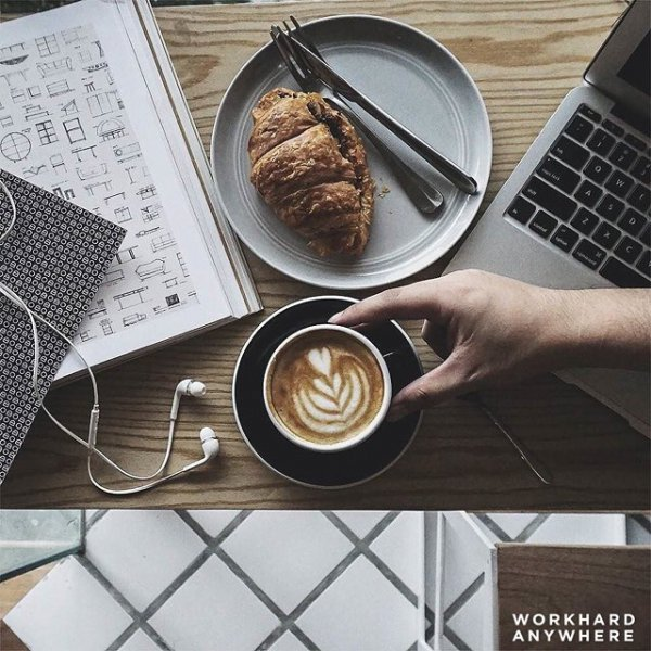 food, brand, design, WORK, HARD,