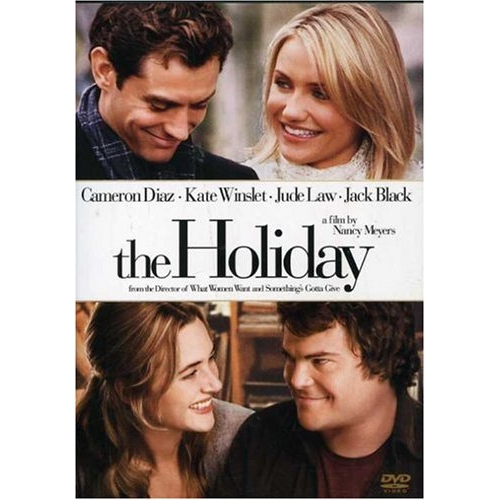 HOLIDAY, HOLIDAY, HOLIDAY, album cover, Cameron,