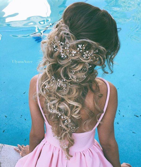 hair, underwater, hairstyle, sea, beauty,