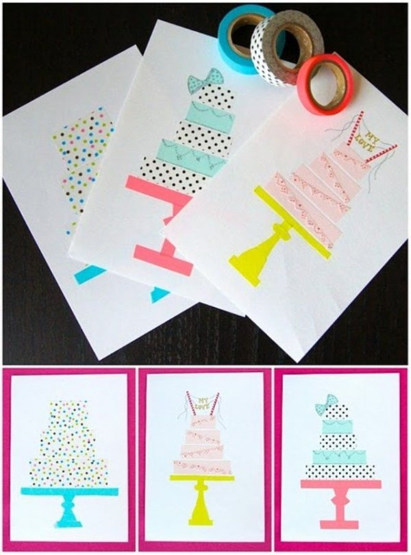 Communication on this topic: DIY: 9 Ways to Use Washi Tape , diy-9-ways-to-use-washi-tape/