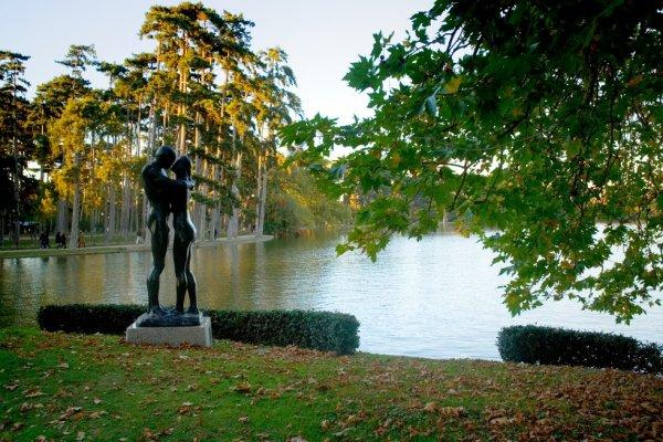 19 Bois De Boulogne  Secret Places in Paris Tourists Dont Know