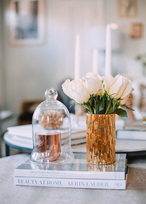 53 Bell Jar 53 Coffee Table Decor Ideas That Don T Require A Home