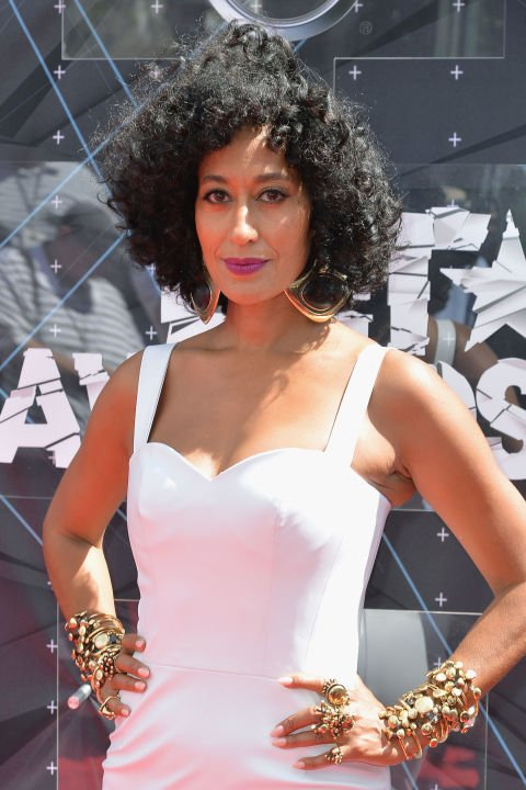 Tracee Ellis Ross Sexy Natural Hairstyles Inspired By