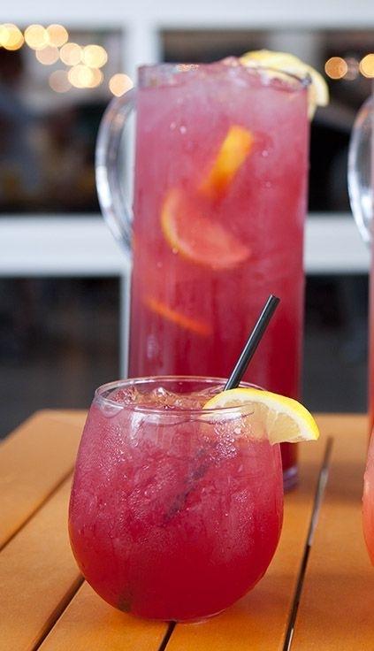 Circo Pomegranate Lemonade
