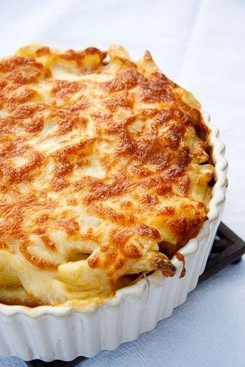 Pastichio – Greek Style Lasagna