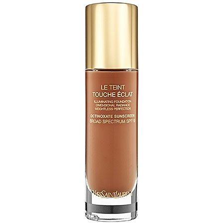 Splurge: Foundation
