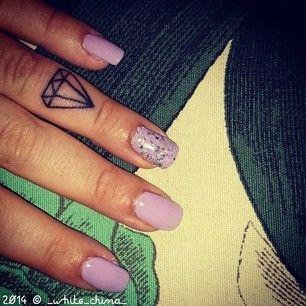Just a Diamond