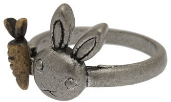 Some-bunny Special Ring