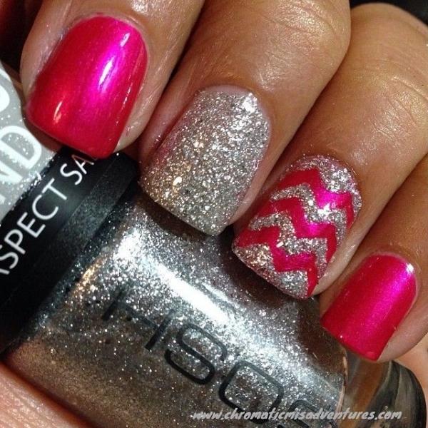 How about Metallic Glitter?