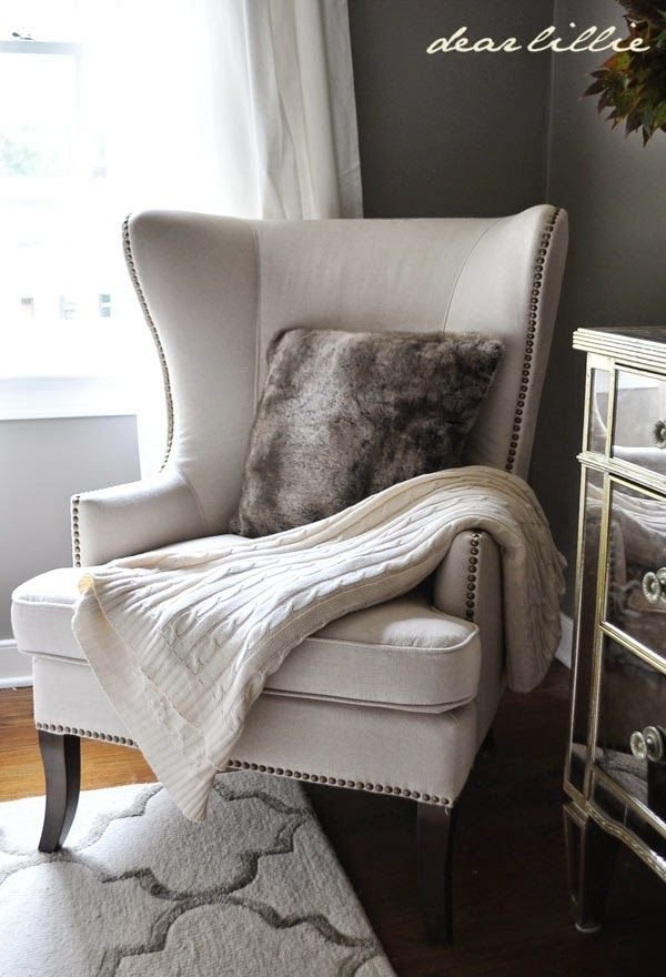 21 Awesome Wingback Chairs To Make Life Better Lifestyle