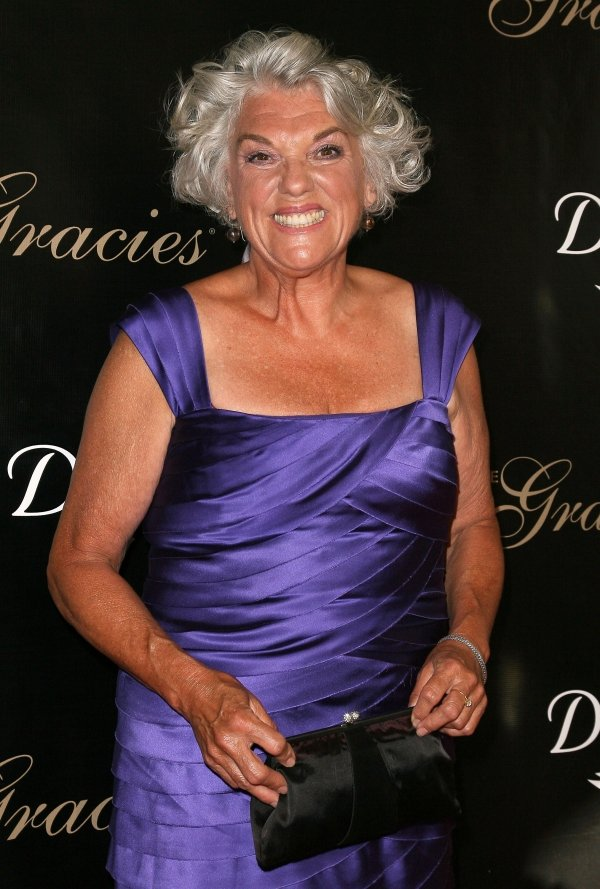 Tyne Daly Weight Loss Tyne daly - cagney & lacey
