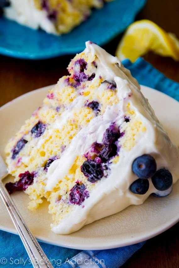 50 Delicious Desserts to Impress Anyone ... Food