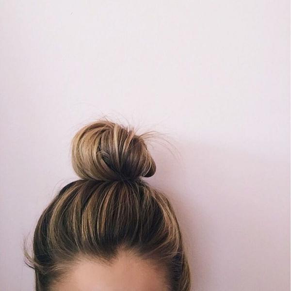 Avoid Unruly Hair