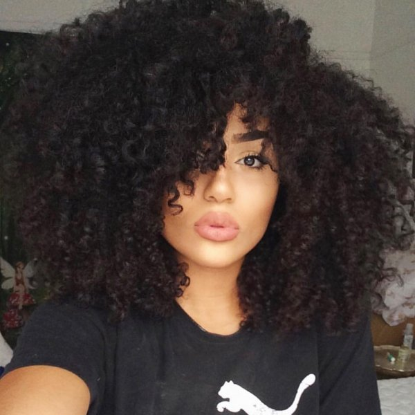 Try These Twist Out Hairstyles When You Want Something New