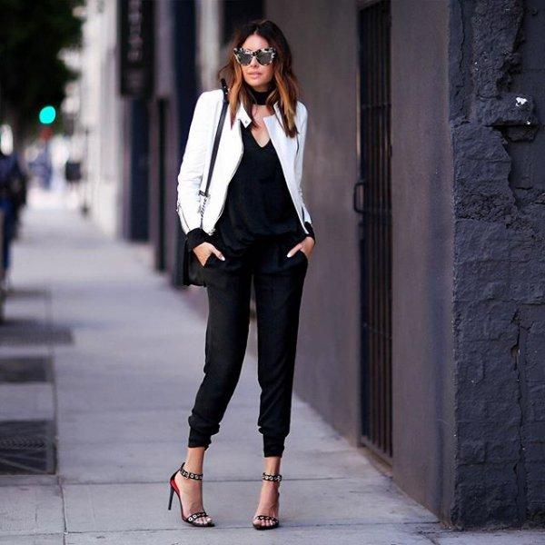 black, clothing, footwear, fashion, leather,