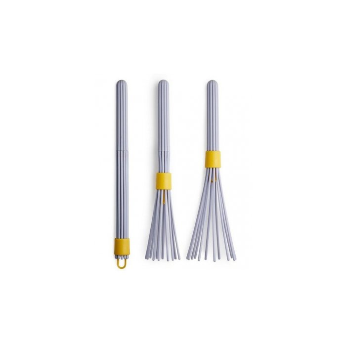 Whisk Beater, Light Blue