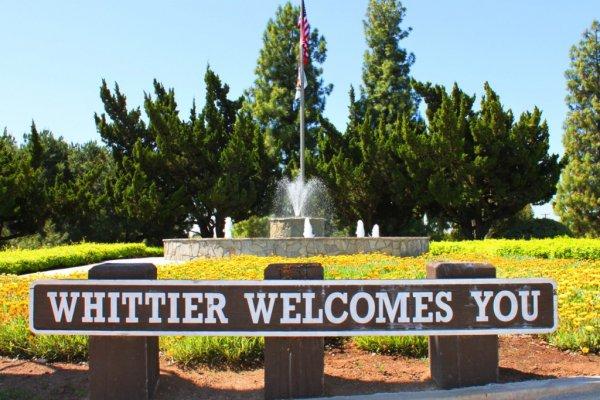 Whittier, CA - 106.52%