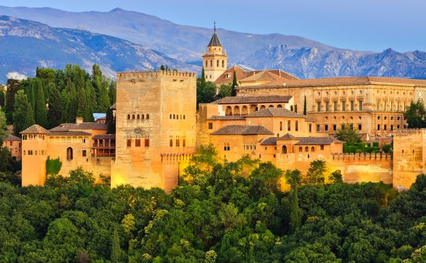 Experience Spain's Rich Heritage at Granada