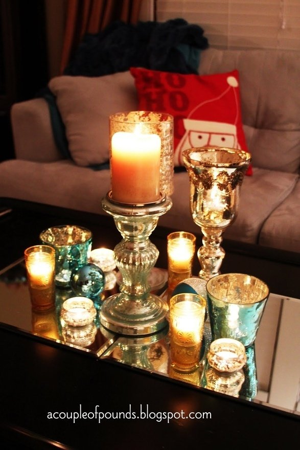 So Much Shiny 53 Coffee Table Decor Ideas That Don T