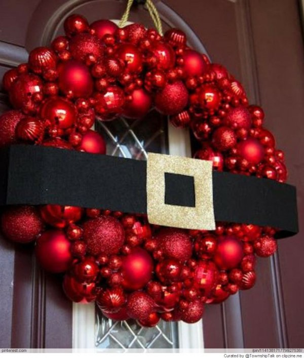 Red,christmas Decoration,petal,produce,wreath,