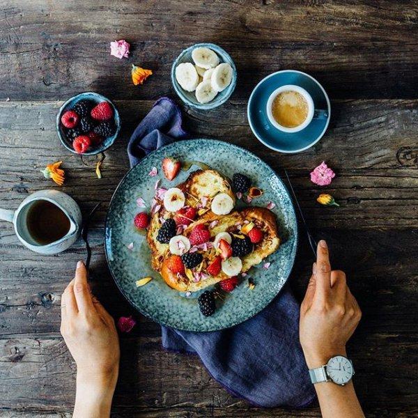 produce, dish, food, painting,
