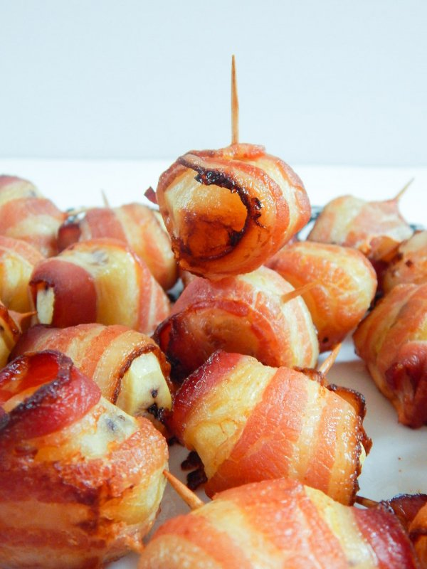 bacon wrapped new potatoes recipes dishmaps bacon wrapped new potatoes ...