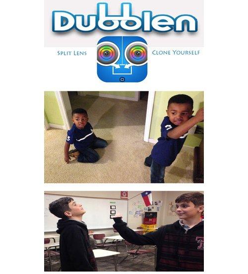 Dubblen