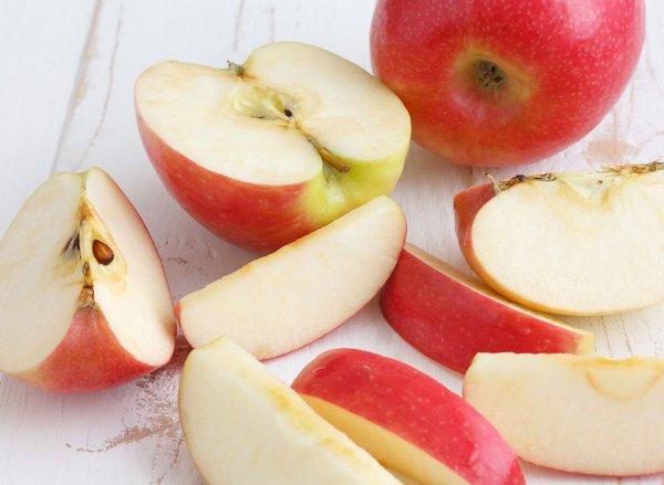 food, apple, fruit, plant, produce,