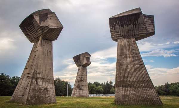 Nis, Serbia