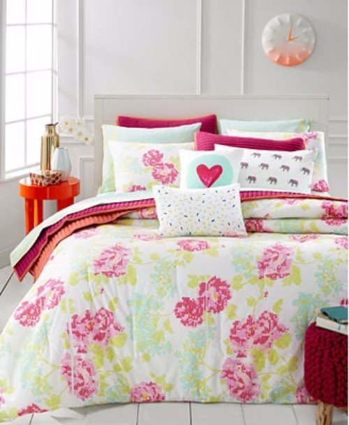 duvet cover, bed sheet, pink, bedding, textile,