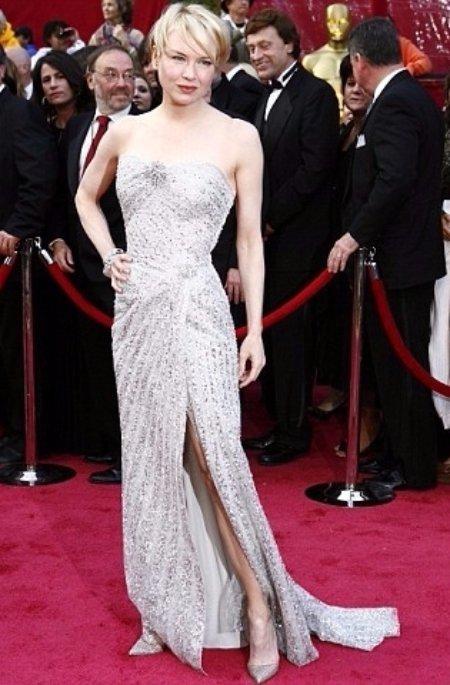 Rene Zellweger – 2008 Oscars