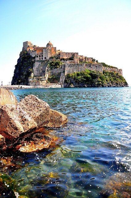 Ischia, Bay of Naples