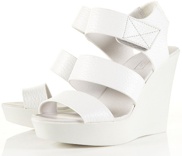 23. Whizzkid Clean Velcro Wedges