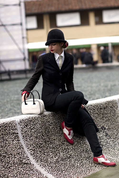 Heels Club Tuxedo Shoes Gangster Retro Spats Fancy Dress: Amazon