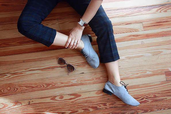 18 Preppy Shoes for Women - Preppiest Womens Shoe Styles